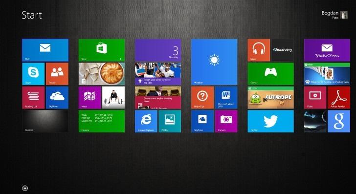 Microsoft Windows 8.1 Basic Edition ISO