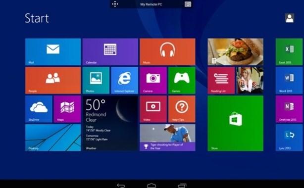 Télécharger Microsoft Windows 8.1 Lite Edition ISO