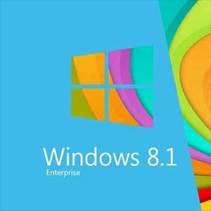 Windows 8.1 Enterprise Edition ISO 32 bits et 64 bits
