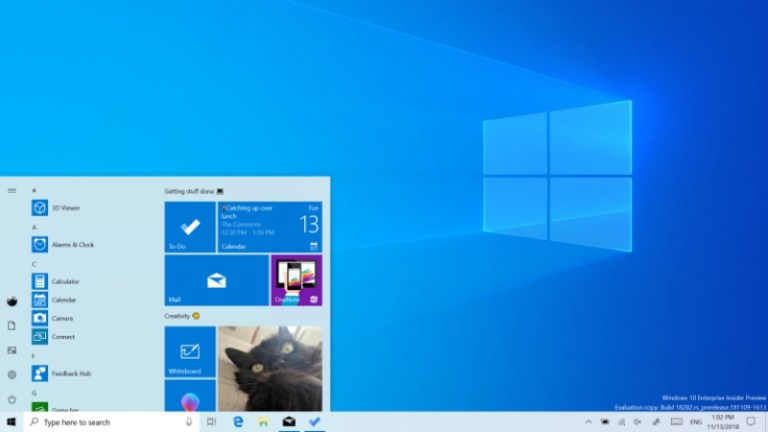 Télécharger Windows 10 Home Edition