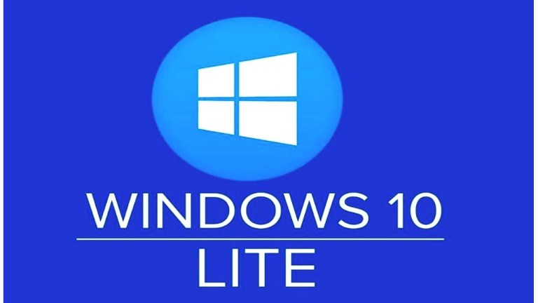 Télécharger Microsoft Windows 10 Lite Edition