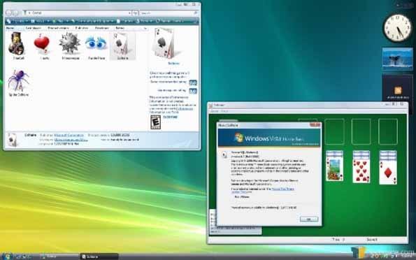 Télécharger Windows Vista Home Premium ISO