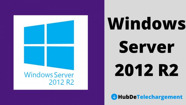 Microsoft Windows Server 2012 R2 ISO – Télécharger la dernière version en 2020 | Guide complet