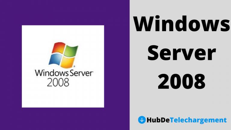 Comment télécharger Microsoft Windows Server 2008 ISO – Guide complet en 2020