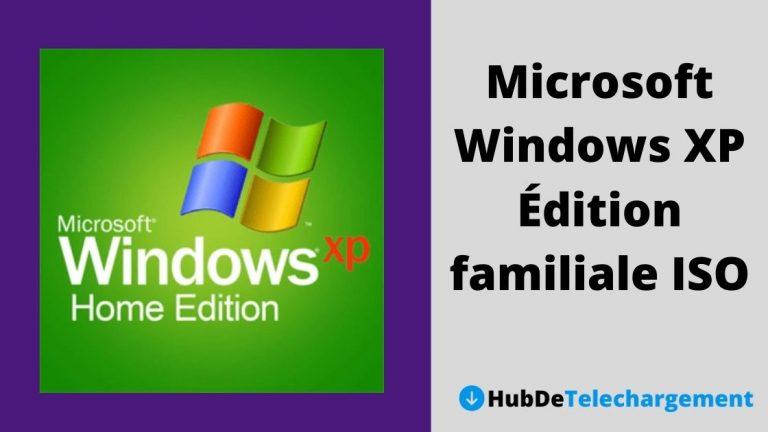 Microsoft Windows XP Édition familiale ISO: Comment télécharger la version complète |Guide complet en 2021