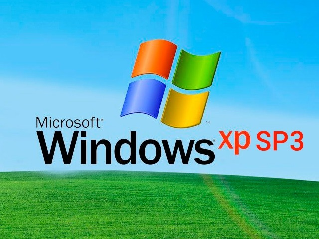 Microsoft Windows XP Lite ISO Professionnel SP3
