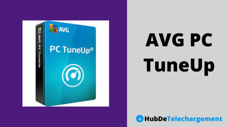 Téléchargez la version complète d'AVG PC TuneUp 2016 gratuitement