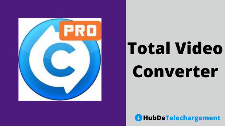Téléchargement gratuit de Total Video Converter pour Windows 7