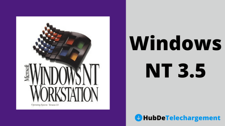 Téléchargez Windows NT 3.5, 3.51 ISO directement et gratuitement