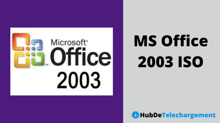 Comment télécharger MS Office 2003 ISO – Guide complet en 2020