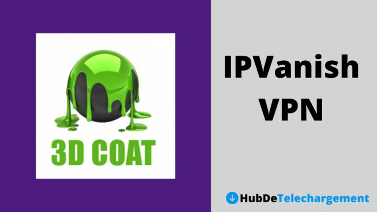3DCoat 4.9 Télécharger la version complète gratuitement