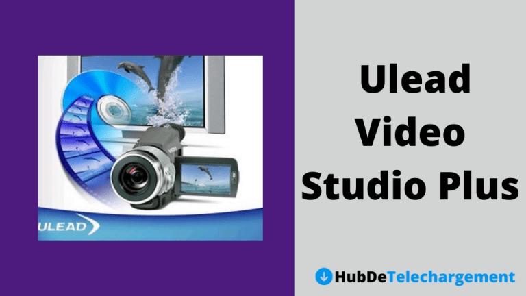 Laden Sie die Vollversion von Ulead Video Studio Plus kostenlos herunter