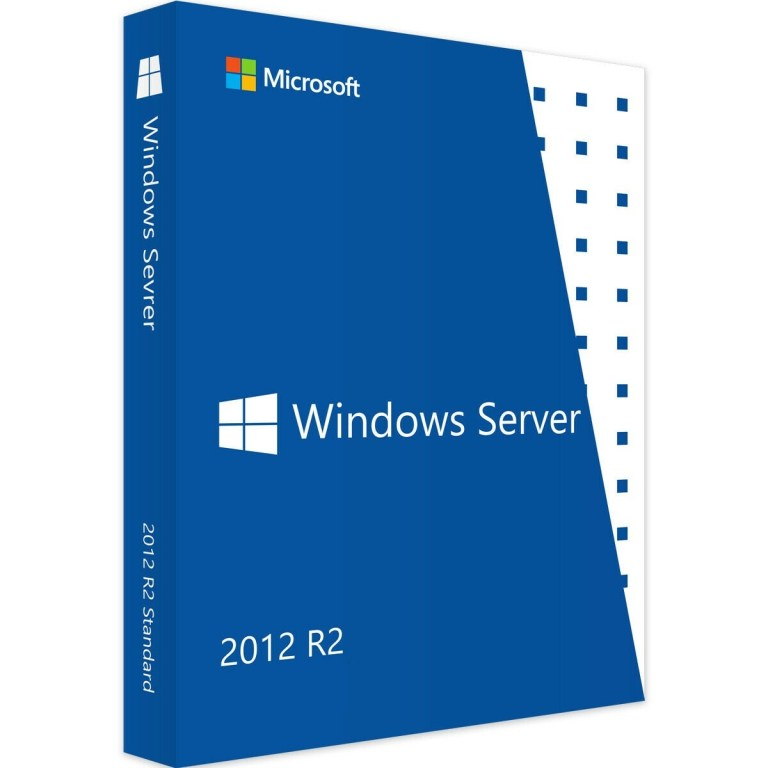 Téléchargez gratuitement Windows Server 2012 R2 ISO
