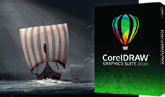 CorelDraw 2020 pour Windows