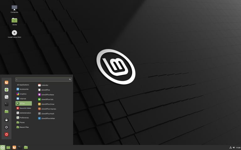 Télécharger Linux Mint