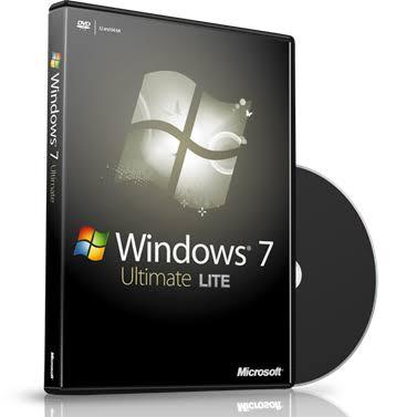 Téléchargez Windows 7 Lite Edition 2019 sans ISO