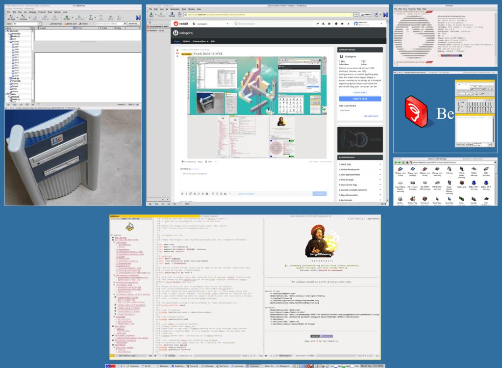 Caractéristiques de Windows 2000 ISO