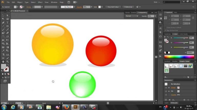 Télécharger Adobe Illustrator CS6