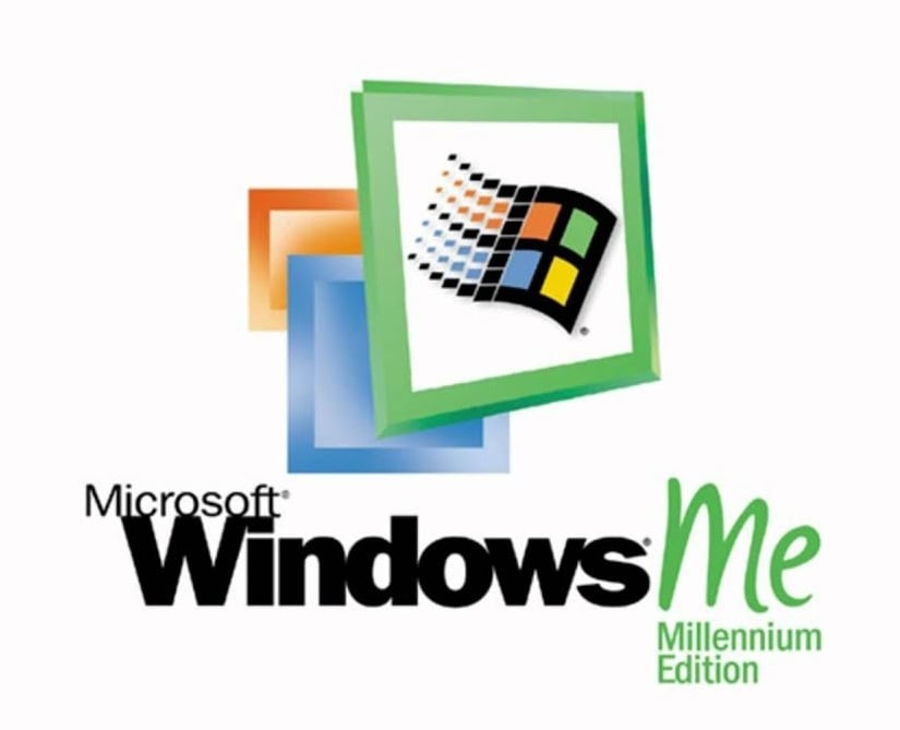 Windows ME ISO Download