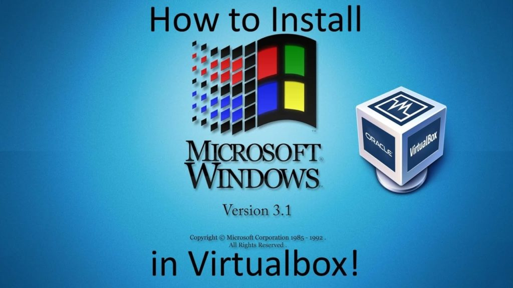 Windows 3.1 ISO: Télécharger gratuitement