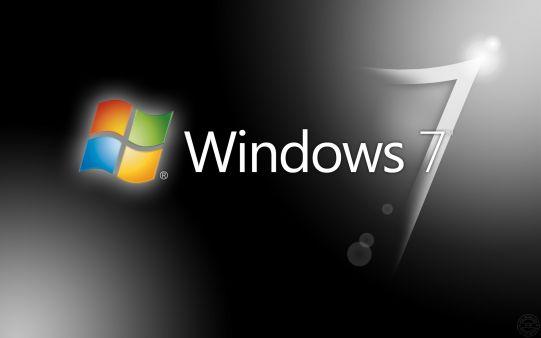 Windows 7 Black Edition ISO gratuitement