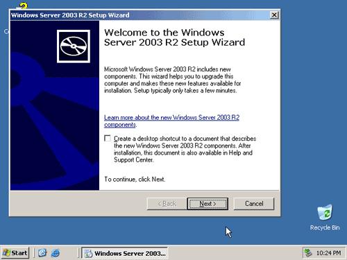 Téléchargez Windows Server 2003 R2 ISO (32 bits et 64 bits)