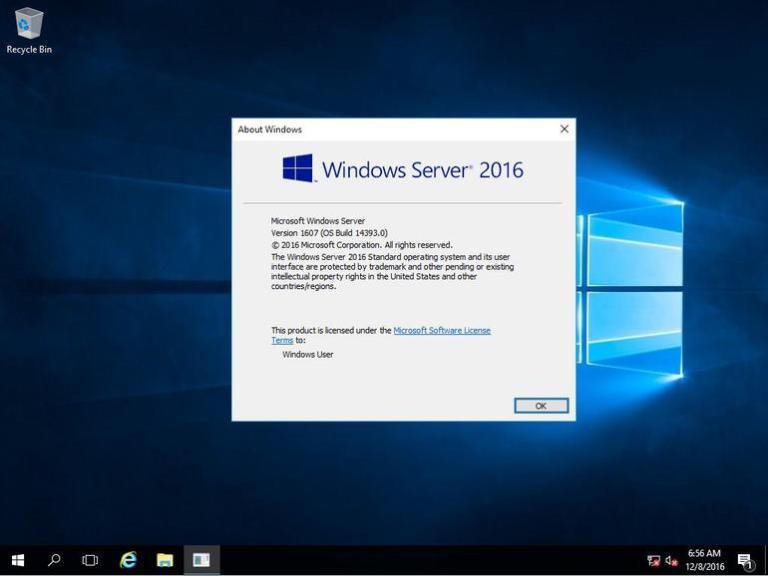 Microsoft Windows Server 2016 ISO 32/64 bits - ISORIVER