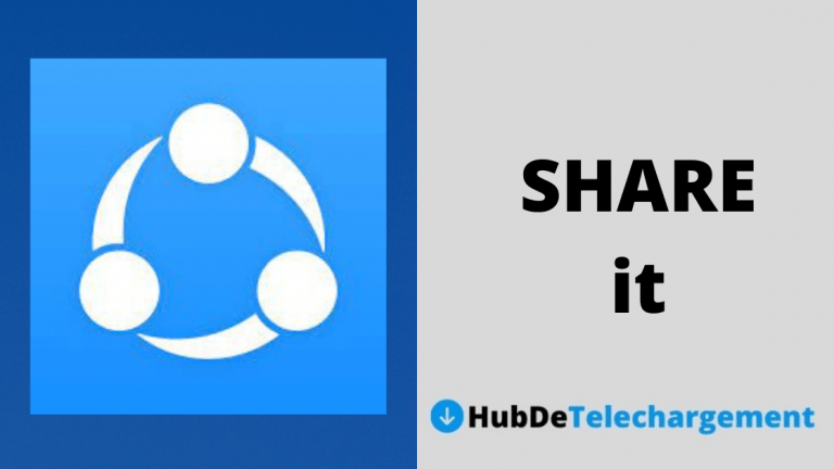 Télécharger SHAREit gratuit pour PC [2020]