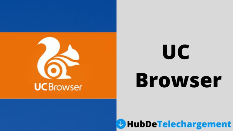 Téléchargez UC Browser gratuitement pour PC Windows [32Bit – 64Bit]