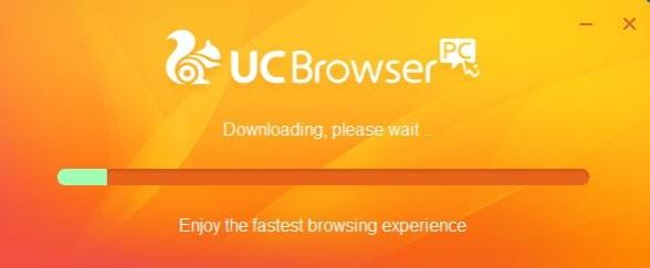 Télécharger UC Browser pour PC Windows