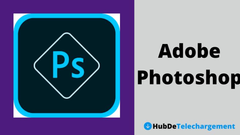 Téléchargez Adobe Photoshop 2020 pour Mac OS gratuitement