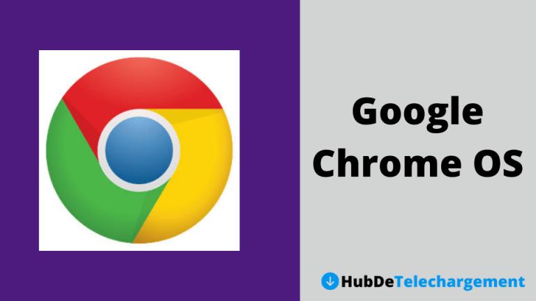 Télécharger le fichier ISO de Google Chrome OS pour Windows