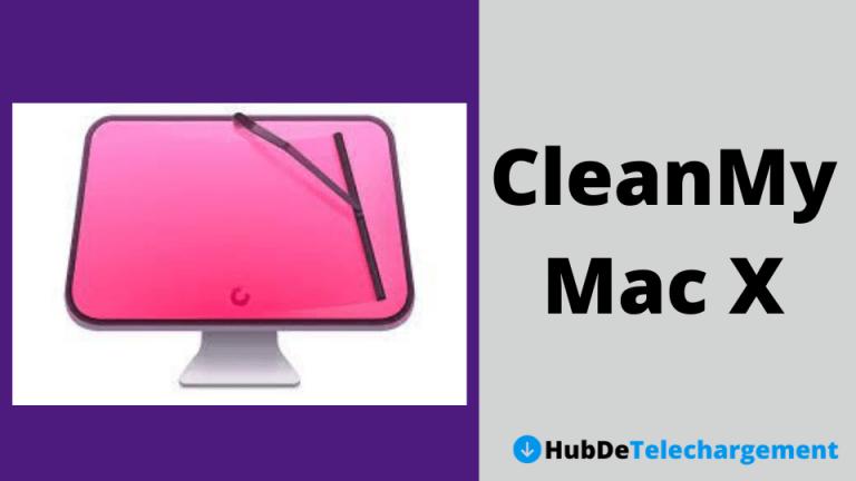 Téléchargez la version complète de CleanMyMac X v4.1 (Mojave) gratuitement