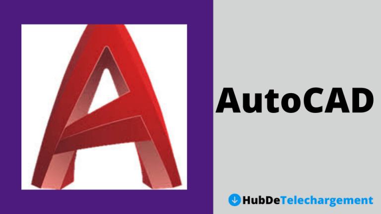 AutoCAD 2018 pour Windows Télécharger [Version complète] gratuitement