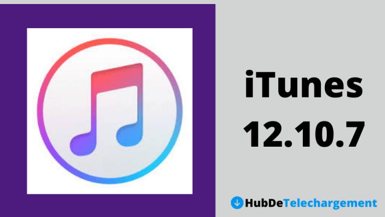Téléchargez la version complète d'iTunes 12.10.7 gratuitement
