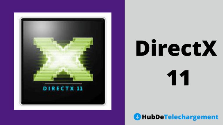 Télécharger la version complète de DirectX 11 gratuitement