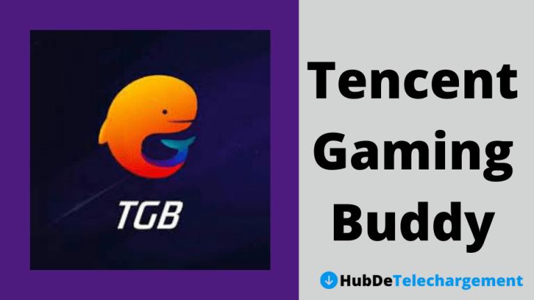Comment télécharger Tencent Gaming Buddy sur un PC Windows