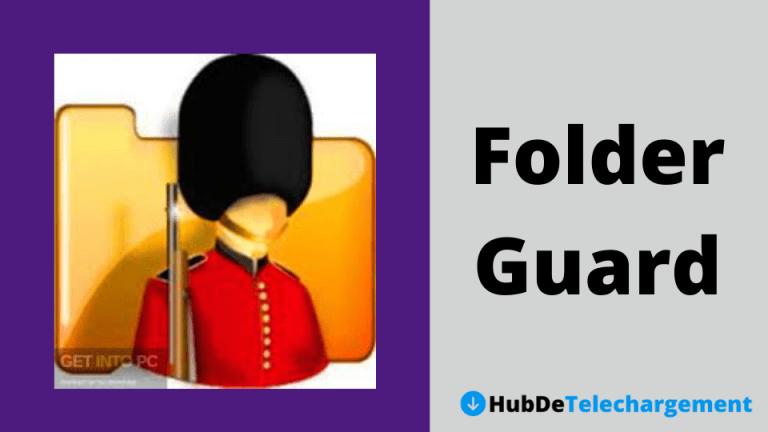 Télécharger Folder Guard 2020 pour Windows [Version complète]