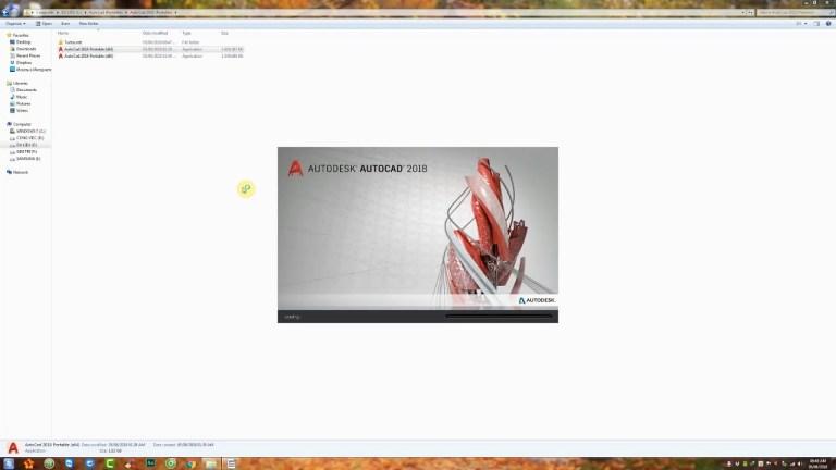 Télécharger la version complète d'AutoCAD 2018 pour Windows