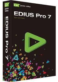 Télécharger Edius Pro 7 pour Windows