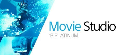 Télécharger Sony Vegas Movie Studio Platinum 13