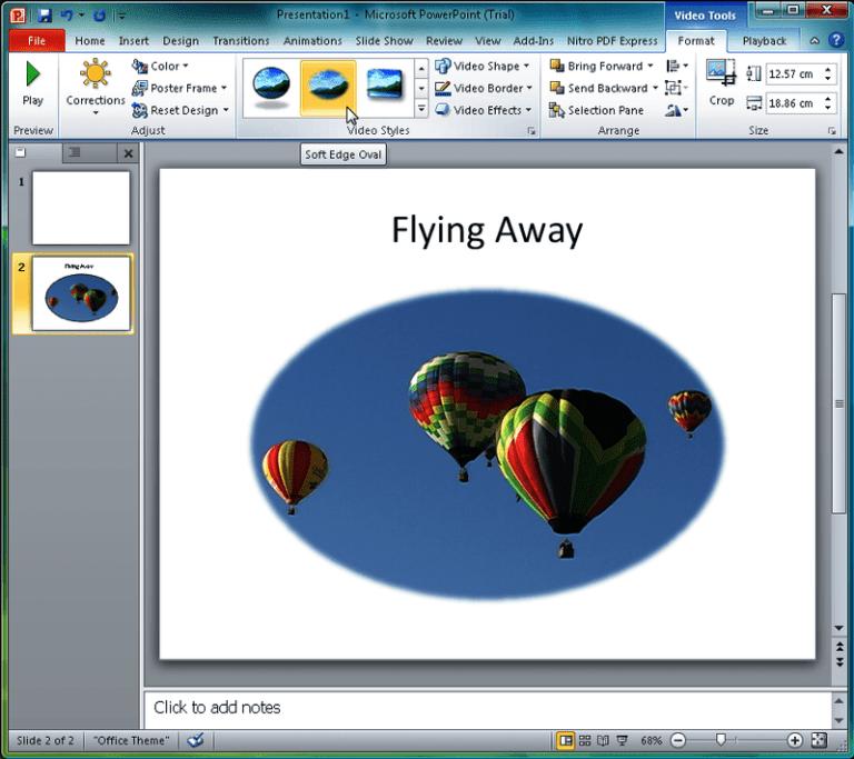 Télécharger Microsoft Powerpoint 2010
