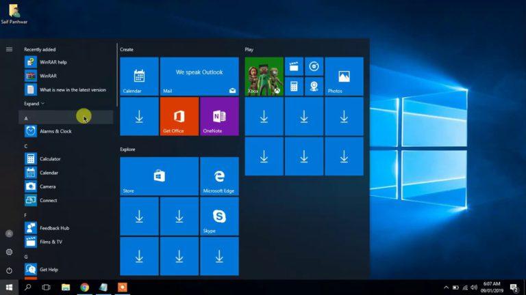 Téléchargez gratuitement l'activateur officiel KMSpico pour Windows et MS Office 2020