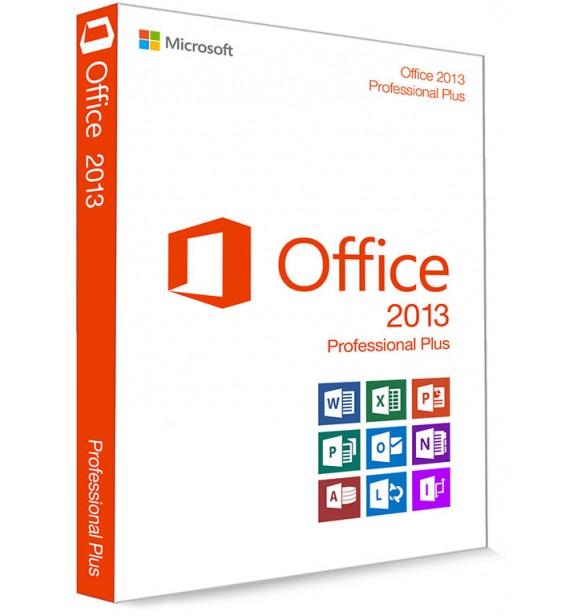 Microsoft Office 2013 Professional Plus Kostenloser Download