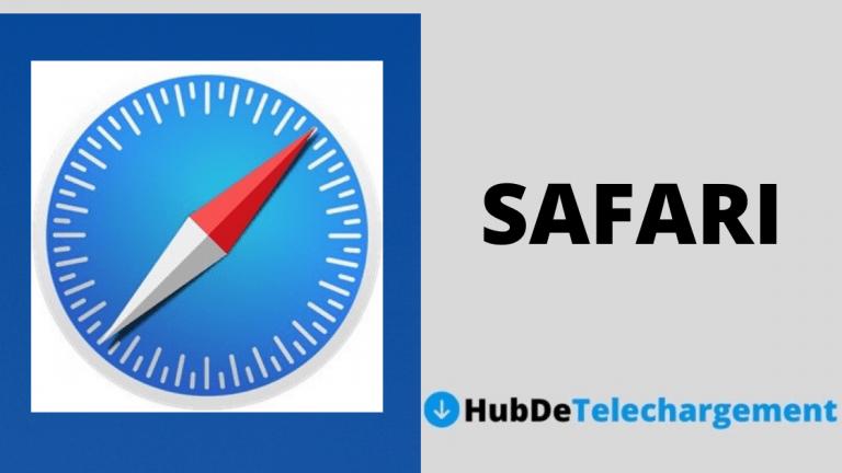 Télécharger la dernière version de Safari pour PC Windows