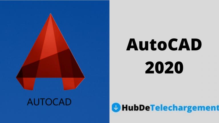 Télécharger la version complète d'AutoCAD 2020 pour Mac OS