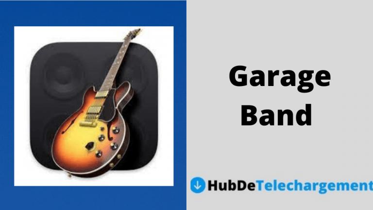 Téléchargez GarageBand pour Mac [Lien direct gratuit]