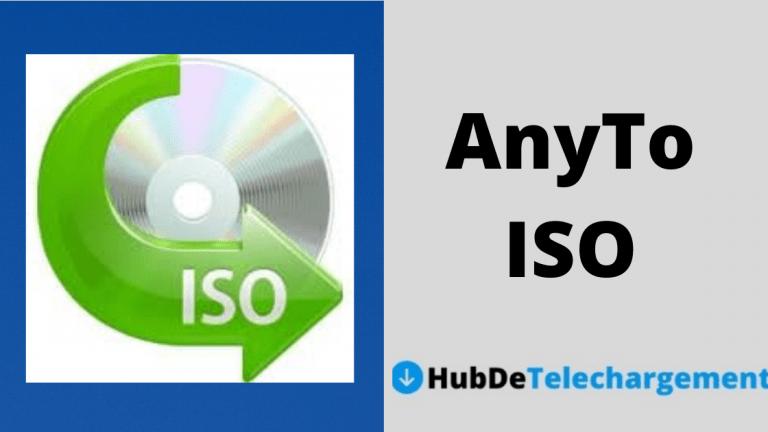 Téléchargez la dernière version d'AnyToISO pour Windows et Mac gratuitement