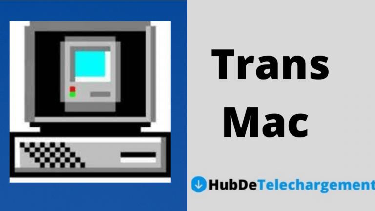 Télécharger la version complète du logiciel TransMac pour Windows