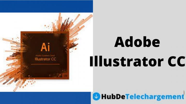 Téléchargement de la version complète d'Adobe Illustrator CC 2020 pour Mac OS